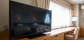 50型大型テレビ