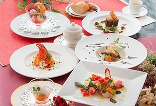 レストランウェディングイメージ